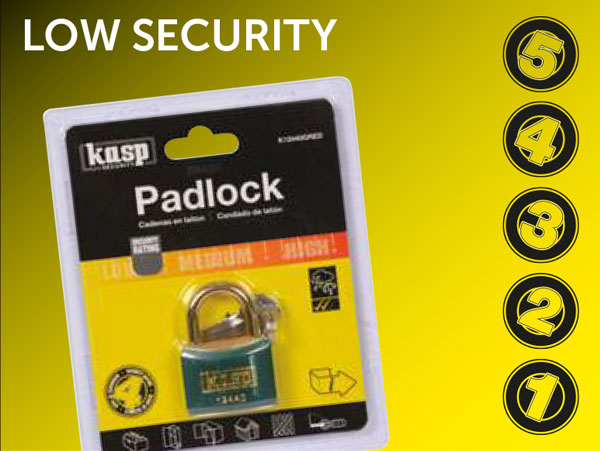 Kasp Security: Security Ratings